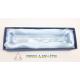Bâton de massage Cristal de Roche