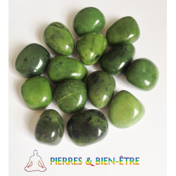 Pierre roulée Jade 9-15 G