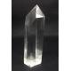 Prisme Cristal de roche Qualité Extra